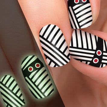 Incoco.com Incoco Nail Polish Strips, Mummy s Curse