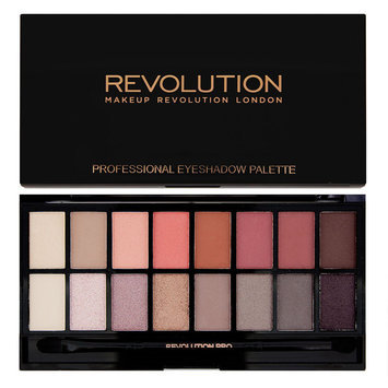 Makeup Revolution New-Trals vs. Neutrals