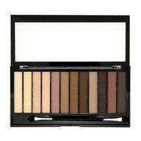 Makeup Revolution Redemption Palette Essential Mattes 2