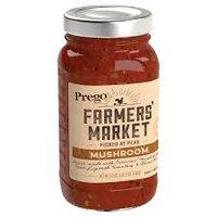 Prego® Farmers Market Mushroom Sauce