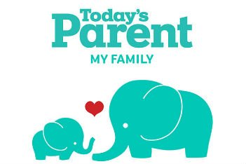 Today's Parent My Family App