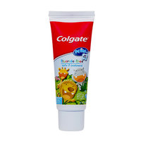 Colgate® My First® FLUORIDE-FREE Toothpaste Mild Fruit