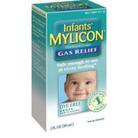 Johnson & Johnson Mylicon Gas Relief