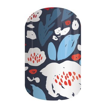 Jamberry Wear it Proud Nail Wrap