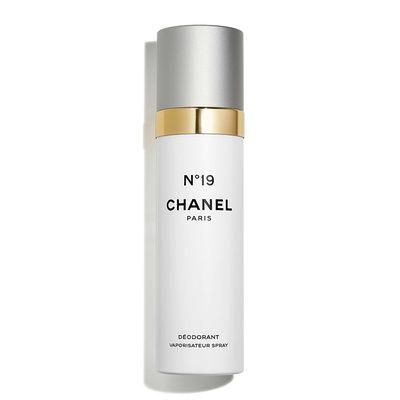 CHANEL N°19 Deodorant Spray