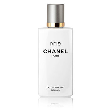 CHANEL N°19 Bath Gel