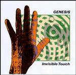 Genesis ~ Invisible Touch (used)