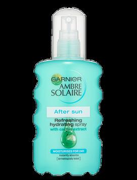 Garnier Ambre Solaire After Sun Spray