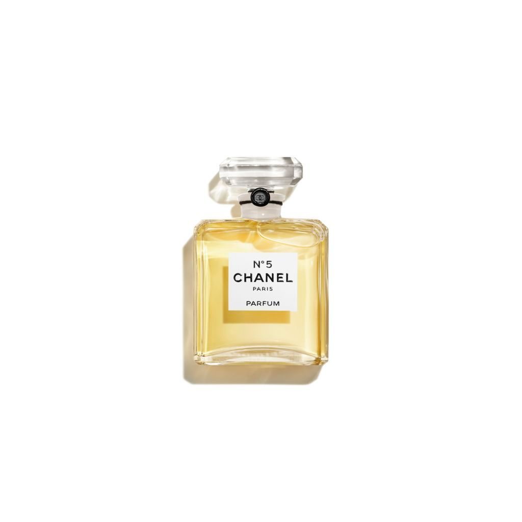 CHANEL N°5 Parfum Bottle