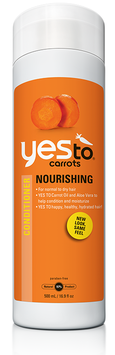 Yes To Carrots Nourishing Conditioner