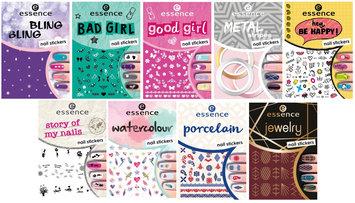 Essence Nail Art Sticker