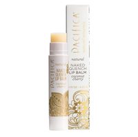 Pacifica Naked Quench Lip Balm