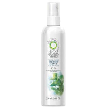Herbal Essences Naked Flexible Hold Spritzer