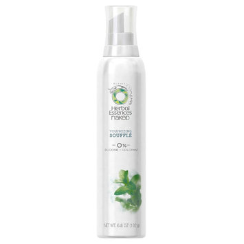 Herbal Essences Naked Volumizing Souffle