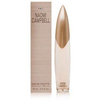 Naomi Campbell Naomi Campbell 1.7 oz EDT Spray