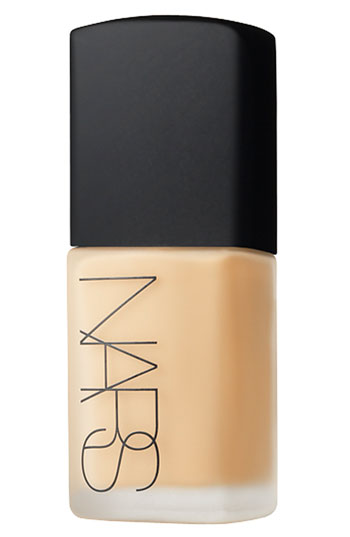 NARS Sheer Matte Foundation