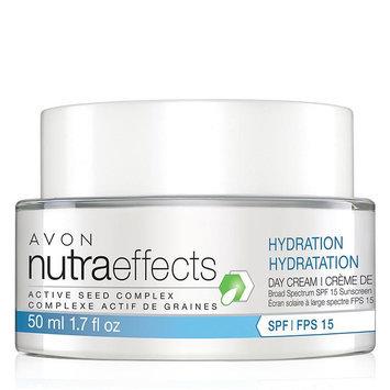 Avon Naturaeffects Hydration Day Cream Broad Spectrum SPF 15