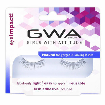 GWA LONDON Natural Beauty