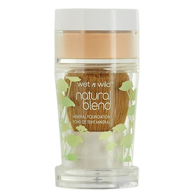 wet n wild Natural Blend Mineral Foundation