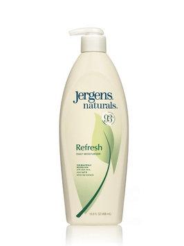 JERGENS® Naturals Refresh Daily Moisturizer