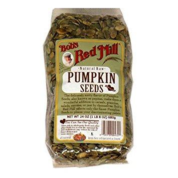 Bob's Red Mill Pumpkin Seeds