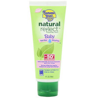 Banana Boat Natural Reflect Baby Sunscreen Lotion With SPF 50