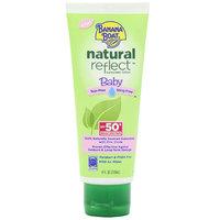 Banana Boat Natural Reflect Baby Sunscreen Lotion With SPF 50