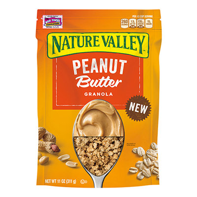 Nature Valley™ Peanut Butter Granola