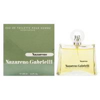 Nazareno Uomo by Nazareno Gabrielli EDT Spray (Green Box)