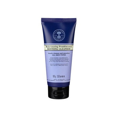 Neal's Yard Rejuvenating Frankincense Refining Cleanser 100ml