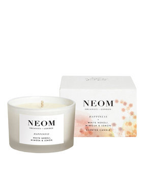 Neom Happiness Travel Candle, 75g