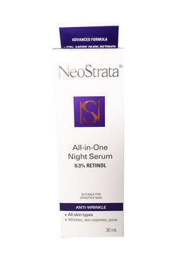 NeoStrata All-In-One Eye Serum, Anti-Wrinkle, 15 mL