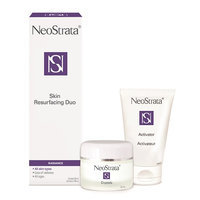 NeoStrata Skin Resurfacing Duo, Radiance, Crystals and Activator