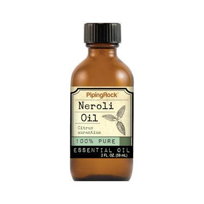 Piping Rock Neroli Essential Oil 2 fl oz 100% Pure Oil Therapeutic Grade