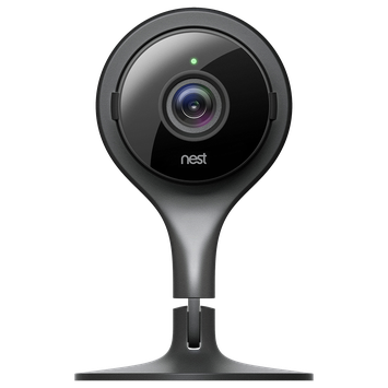 Nest Indoor Cam