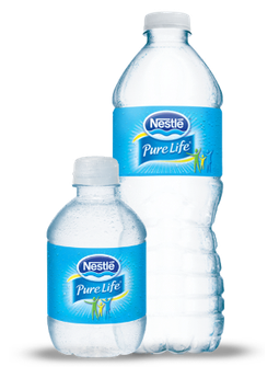 Nestlé Pure Life® Purified Water