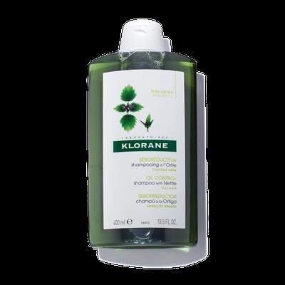 Klorane Shampoo with Nettle - Oily Hair