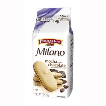 Pepperidge Farm® Milano® Mocha Chocolate Cookies