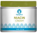 Piping Rock Niacin Skin Cream 4 oz