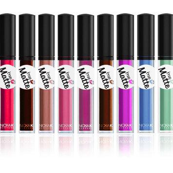 Nicka K New York True Matte Lip Color