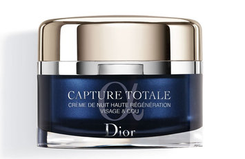 Dior Capture Total Nuit Intensive Night Restorative Creme for Face and Neck