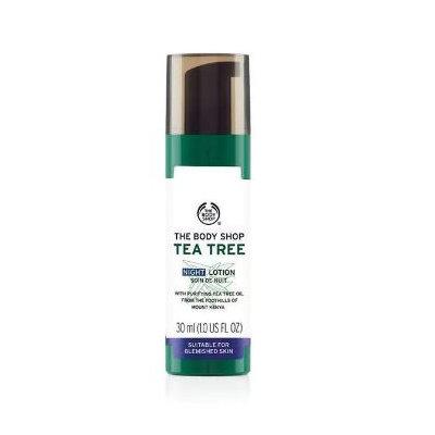 THE BODY SHOP® Tea Tree Night Lotion