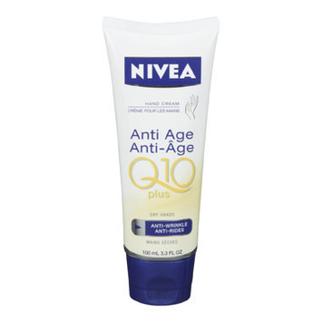Nivea Anti-Age Q10PLUS Hand Cream