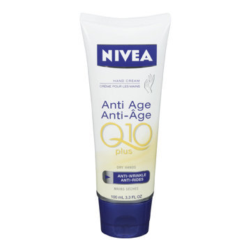 NIVEA Anti-Age Q10 Plus Hand Cream