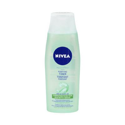 NIVEA Aqua Effect Purifying Toner