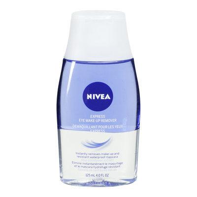 Nivea Express Eye Makeup Remover