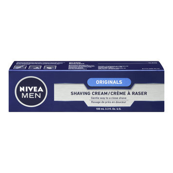 NIVEA For Men Extra Moisture Shaving Cream