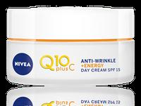 NIVEA Q10 Plus C Anti-Wrinkle Energy Day Cream