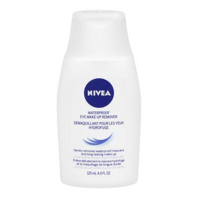 Nivea Visage Eye Makeup Remover