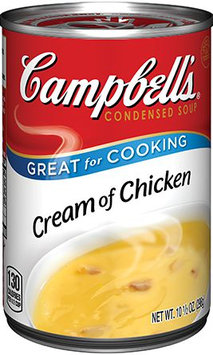 Campbell's® Cream Of Chicken Condensed Soup